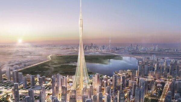 Calatrava Dubái 05
