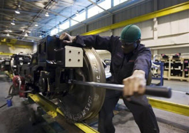Los precios de producción para el sector manufacturero chino repuntaron en enero, según el sondeo PMI oficial. (Foto: AP)