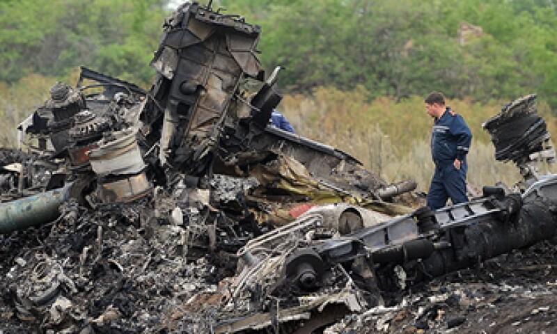 Malaysia Airlines enfrentó una baja en su número de pasajeros en mayo. (Foto: tomada de cnnmoney.com )
