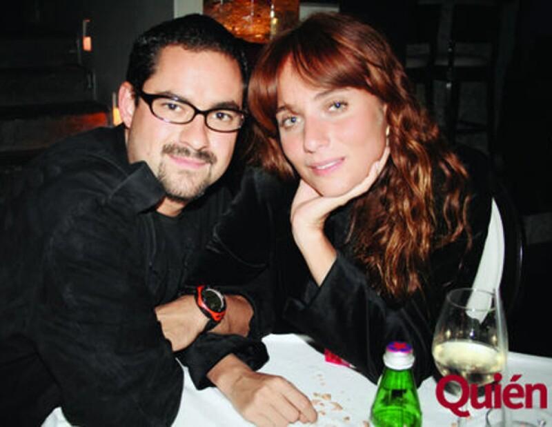 Luego de que el movimiento convocara boicotear la boda de Juan Cristóbal Salinas y Natalia Esponda, la pareja cambió la dirección de la ceremonia religiosa.