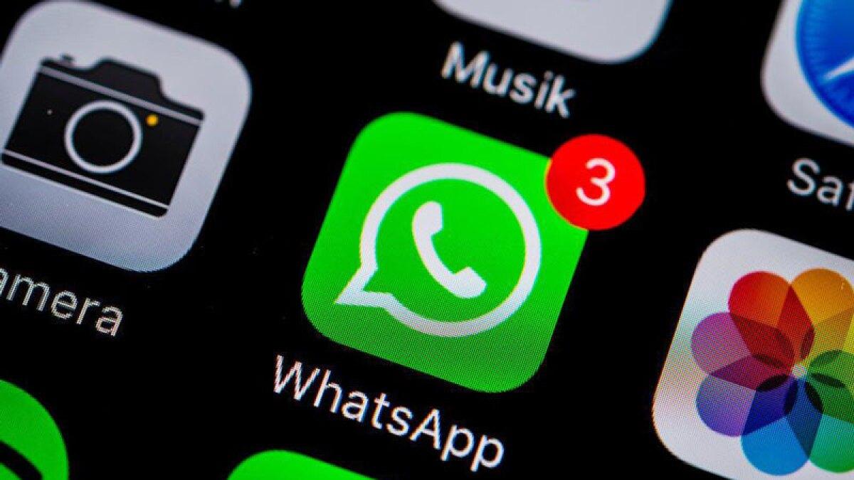 WhatsApp dejará de funcionar en estos celulares en enero