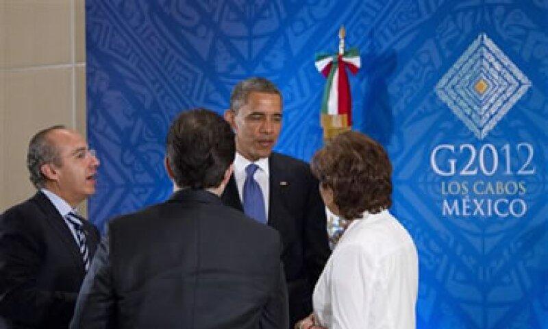 Las recomendaciones a los líderes del G20 incluyen crecimiento verde, seguridad alimentaria, e innovación y comercio. (Foto: AP)
