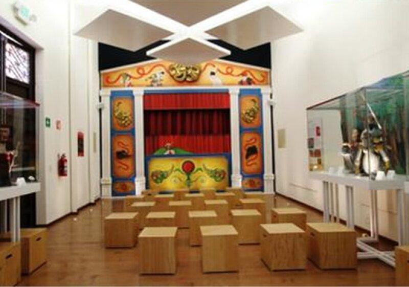 Museo Casa del Títere