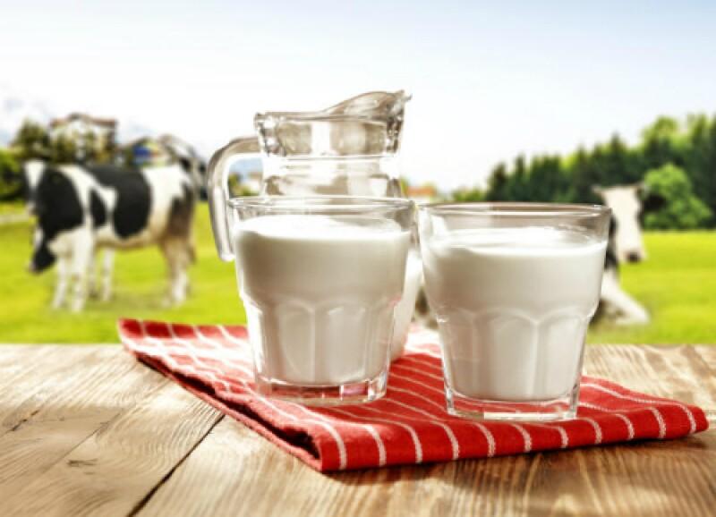 leche mercado