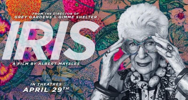 Su excéntrico estilo y carismática personalidad han hecho de Iris Apfel una leyenda de la moda. Hoy, con 94 años, está más hot que nunca.