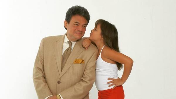 José José y Sara Sosa