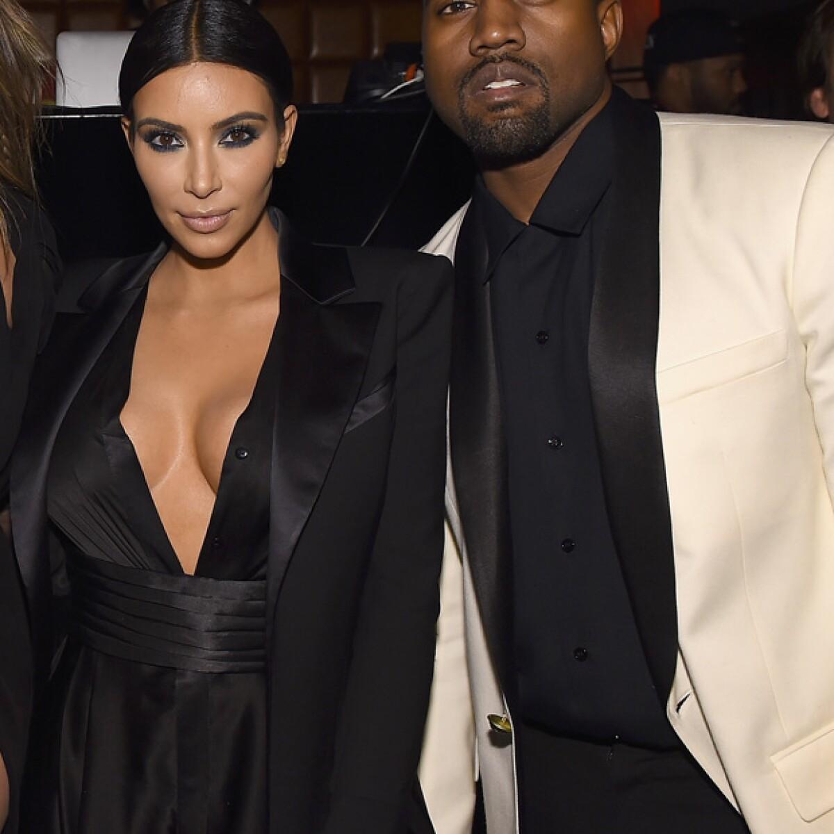 Kim Kardashian revela la clave de su relación con Kanye West