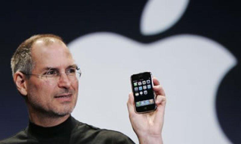 Jobs también fue reconocido por uno de sus rivales, Google. (Foto: AP)