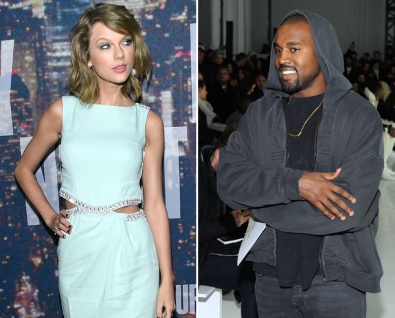 Tanto Taylor como Kanye tuvieron un post breakup muy exitoso, además de que encontraron el amor.