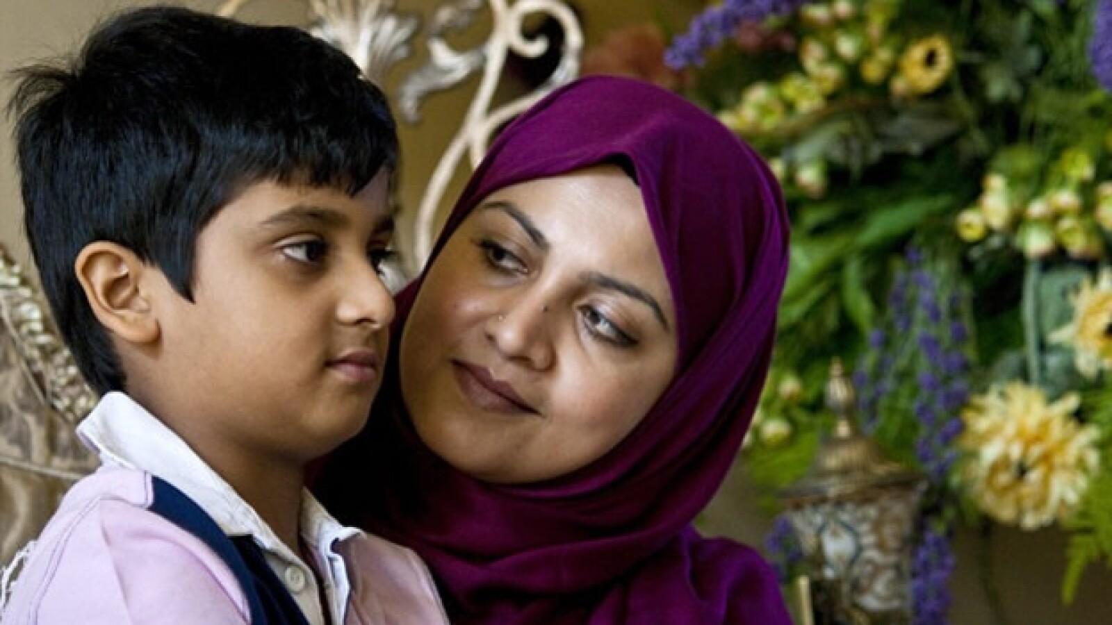 11-S - familia musulmana - Farqad y Baraheen