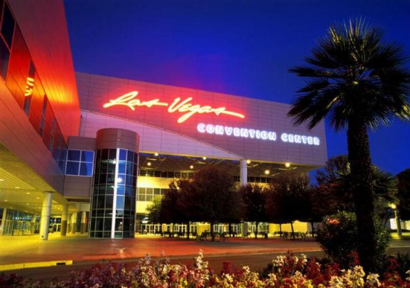 Centro de Convenciones Las Vegas_1