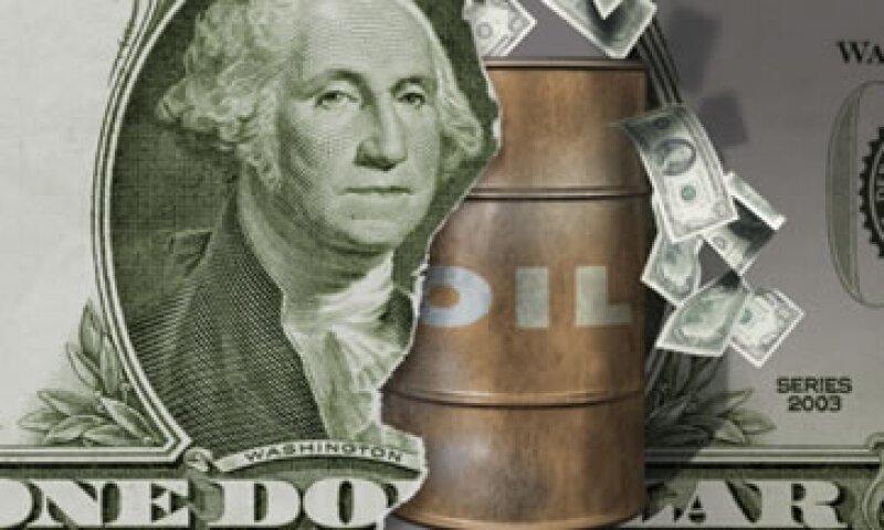 La OPEP prevé que su resultado de 2013 no supere al del año anterior. (Foto: Getty Images)