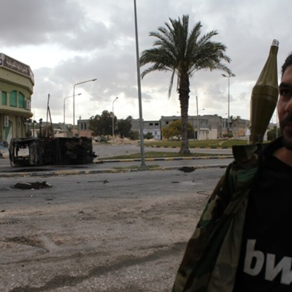 Libia - Misrata