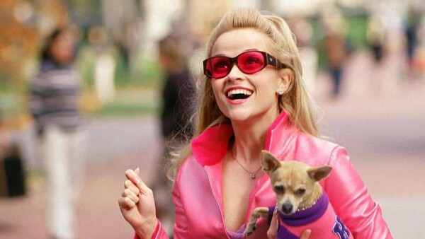 Resse Witherspoon.