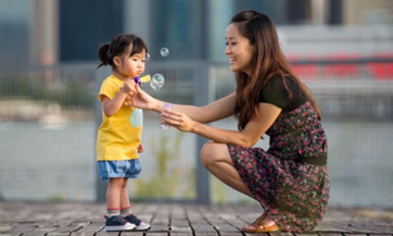 En las ciudades, a diferencia de las provincias, no se permite tener dos hijos cuando se tiene una primogénita. (Foto: Getty Images)