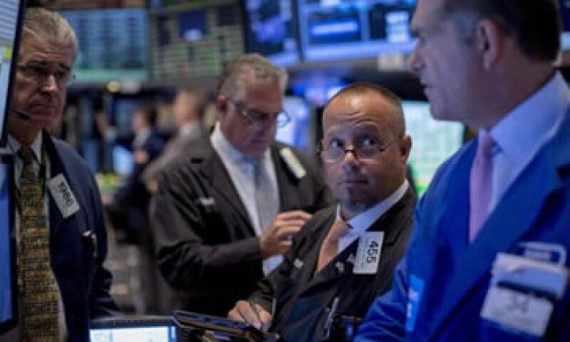 El Nasdaq perdió 1.50% en la Bolsa de Nueva York. (Foto: Reuters)