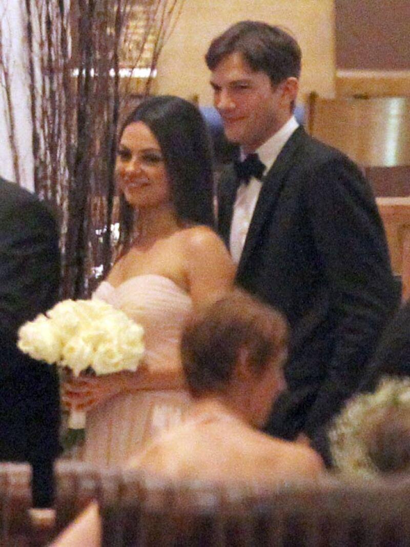 A unas horas de que se diera a conocer la noticia sobre su enlace, fuentes cercanas a la pareja dan a conocer un poco más sobre el inesperado evento.