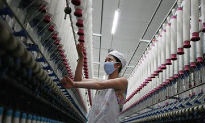 China reveló hace unos días una serie de medidas para estabilizar el crecimiento de sus exportaciones.  (Foto: Reuters)