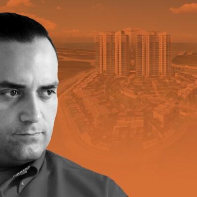 El actual gobernador de Quintana Roo nombró a un amigo suyo como Auditor del estado.