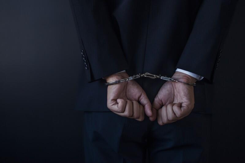 Detenciones