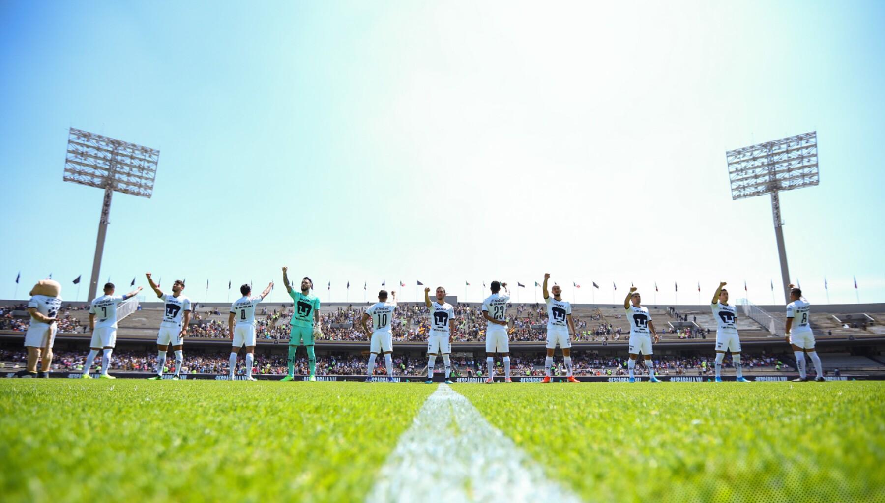 condonación clubes de futbol