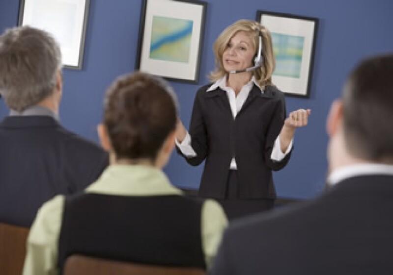 Un trabajador sin compromiso puede costar unos 10,000 dólares en ganancias anuales, según la consultora Hewitt. (Foto: Jupiter Images)