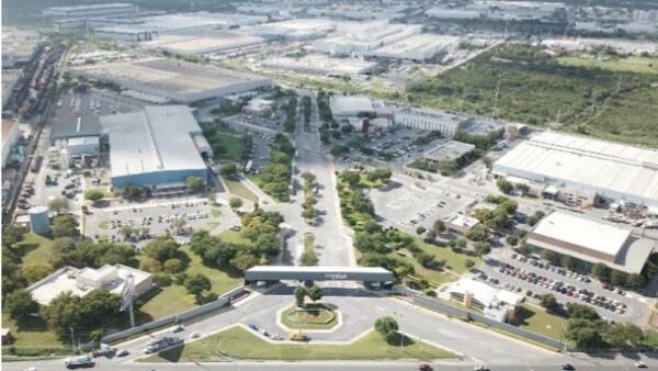 Fibra Monterrey compra Whirlpool Apodaca