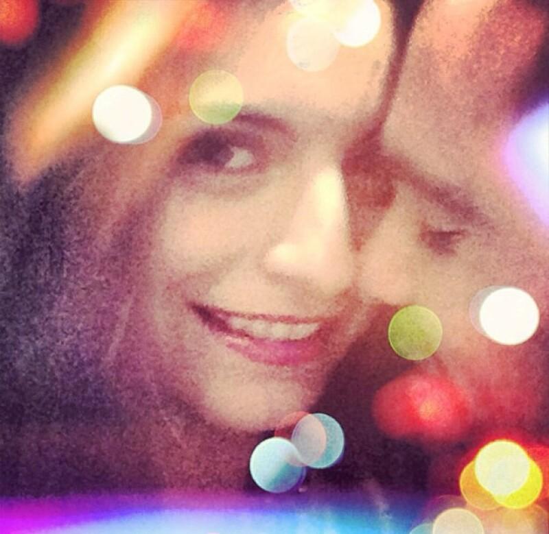 Ana Brenda y Alejandro se irán a Sevilla, España a vivir temporalmente.