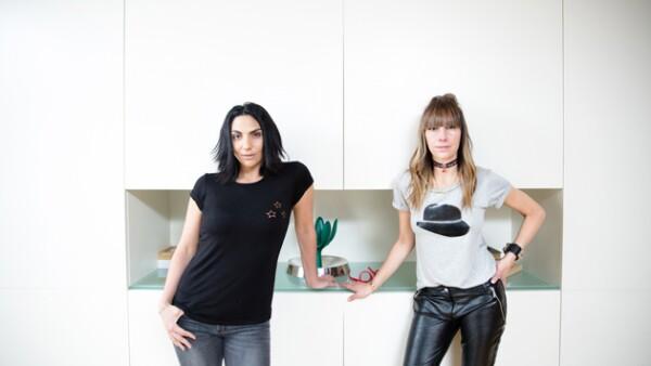 La dueña de la marca Pájaro de Cuerda se unió con la fashionista para crear una línea de t-shirts con elementos clave que representan aspectos de la vida de Venus.