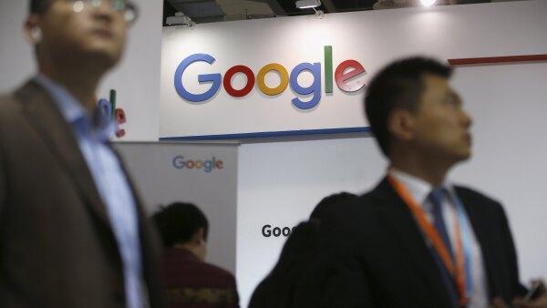 Google es la quinta empresa con mejores pagos en Estados Unidas, según Glassdoor.