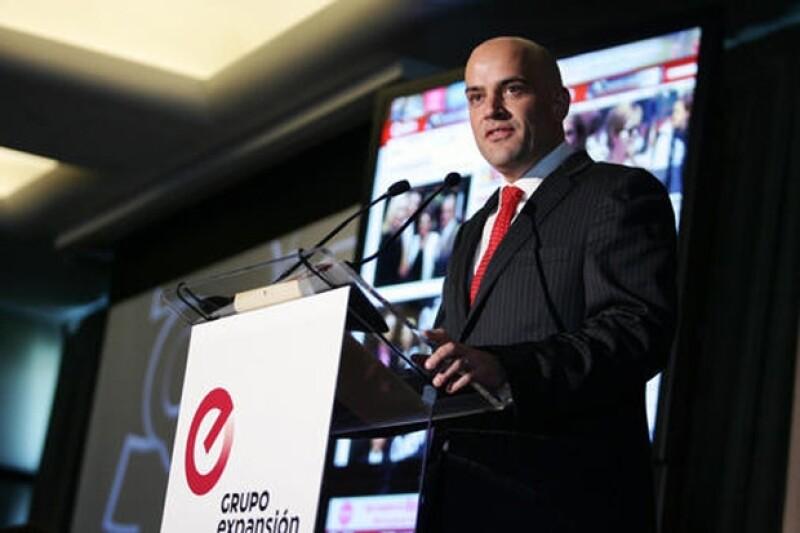 Manuel Rivera, director general de Grupo Expansión, preside la nueva Asociación.