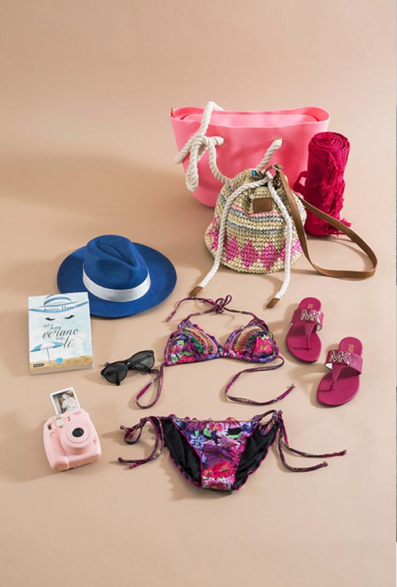 Estos son unos alguno de las prendas y accesorios recomendados por Cherry Chris.