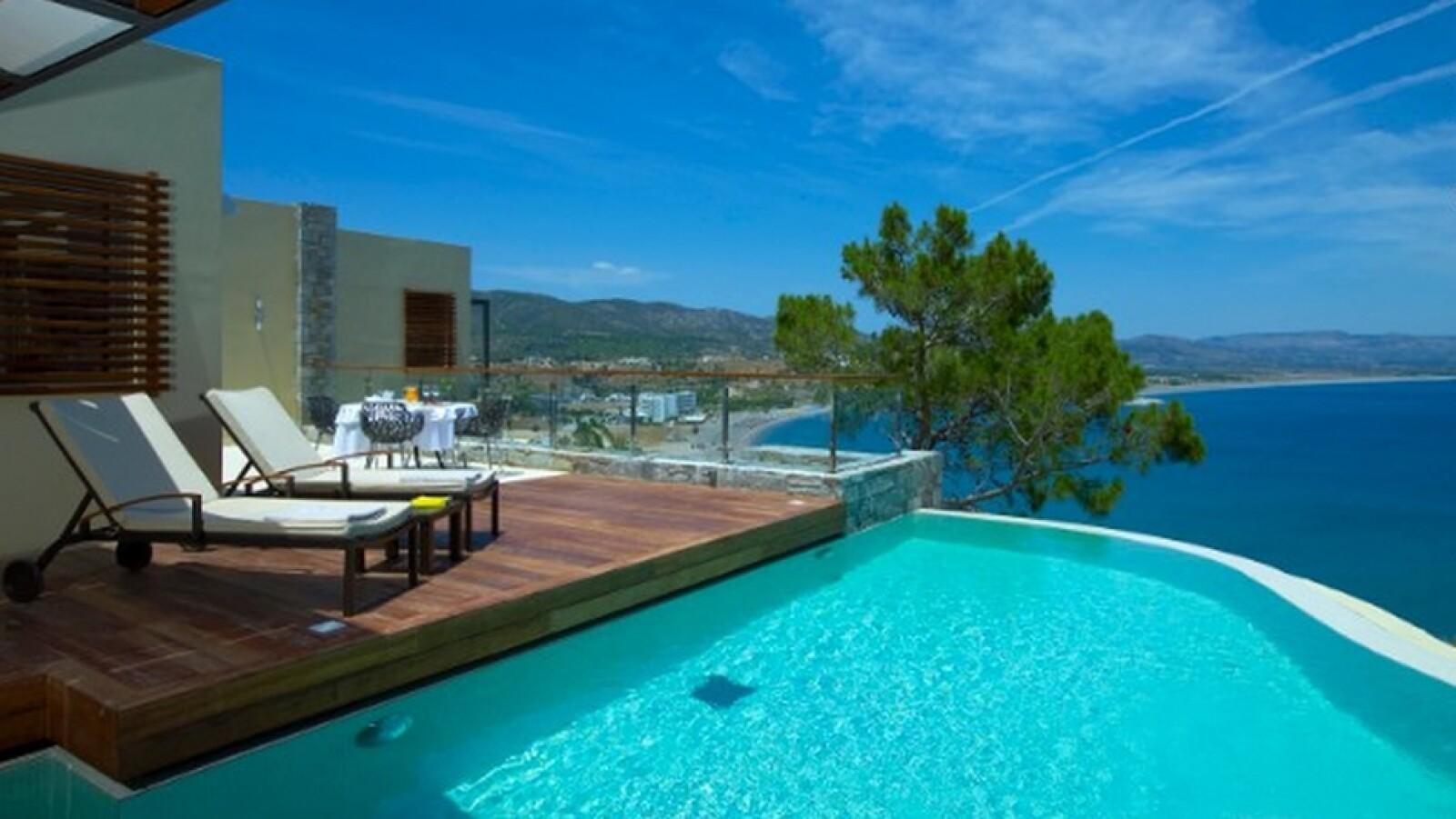 hotel lindos blu en grecia