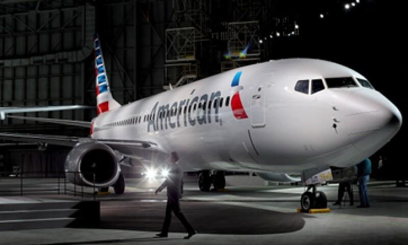 Los costos básicos de pasajes de avión han subido 9% en los primeros seis meses de 2012. (Foto: Getty Images)