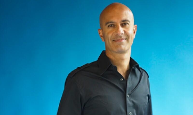 Robin Sharma es un reconocido experto en liderazgo y desarrollo personal. (Foto: Cortesía)
