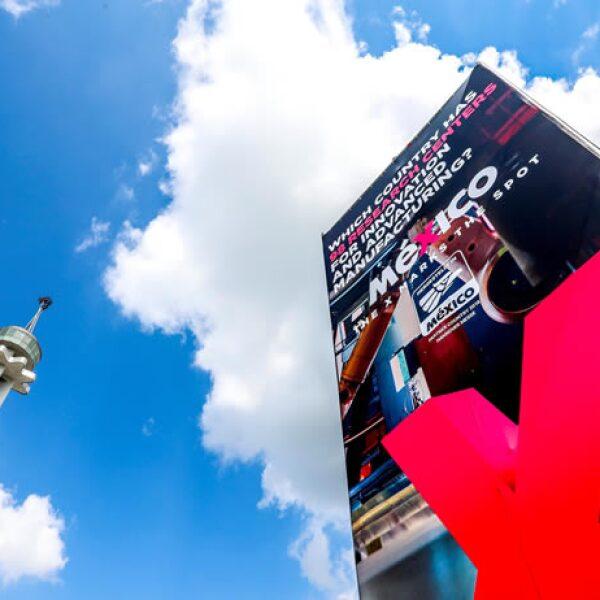 Feria de Hannover 2018 EFE