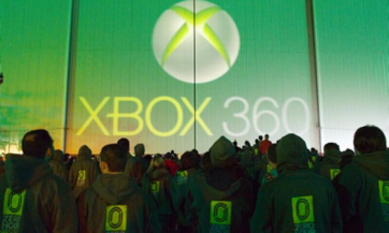 Desde su lanzamiento en 2005, Microsoft ha vendido más de 67 millones de Xbox 360. (Foto: AP)