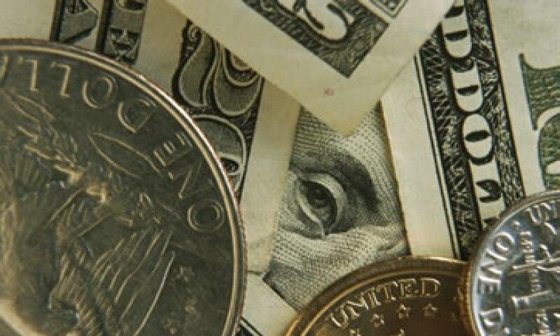 El tipo de cambio podría cotizar entre 12.63 y 12.73 pesos, según Banco Base. (Foto: Getty Images)