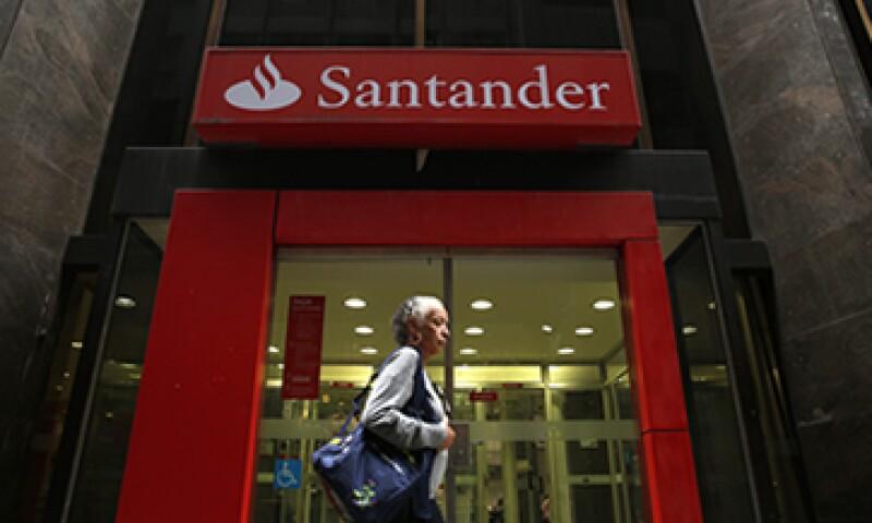 Tras la muerte de Emilio Botín, su hija Ana Patricia asumió la presidencia de la entidad. (Foto: Reuters )