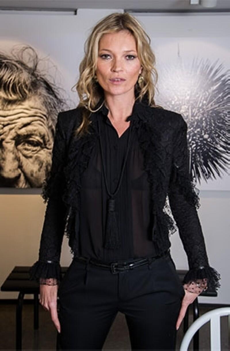 Simon Cowell la propuso para ser consejera de estilo como parte de una estrategia para darle aires frescos al show. Ella se ha declarado, en varias ocasiones, fan del programa.