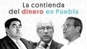 #ClipADN   La contienda del dinero en Puebla