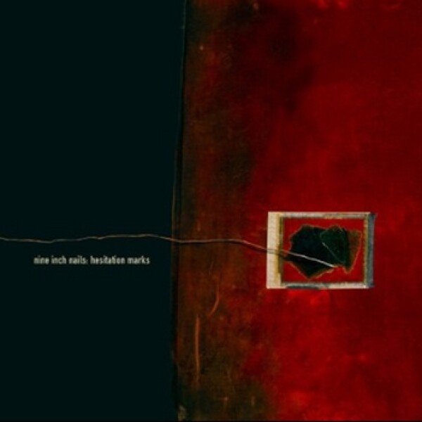 nuevo disco de nine inch nails