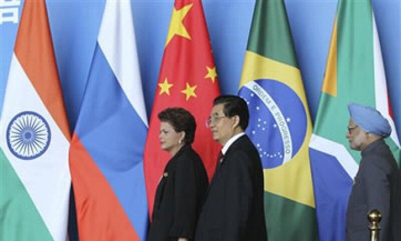 Sudáfrica llamó al G20 a tomar decisiones e instituir una estrategia coherente. (Foto: AP)