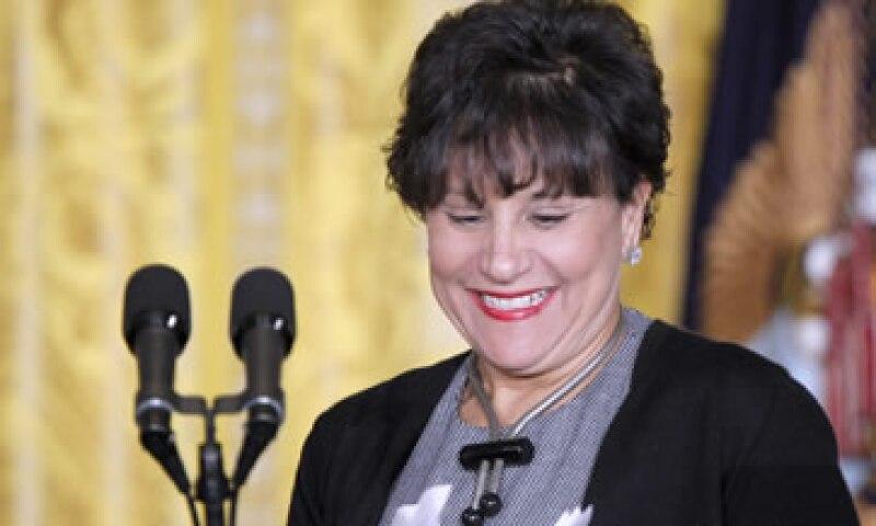 Pritzker se retiró de la lista de consideración para el cargo de secretario de Comercio en el primer mandato de Obama. (Foto: AP)