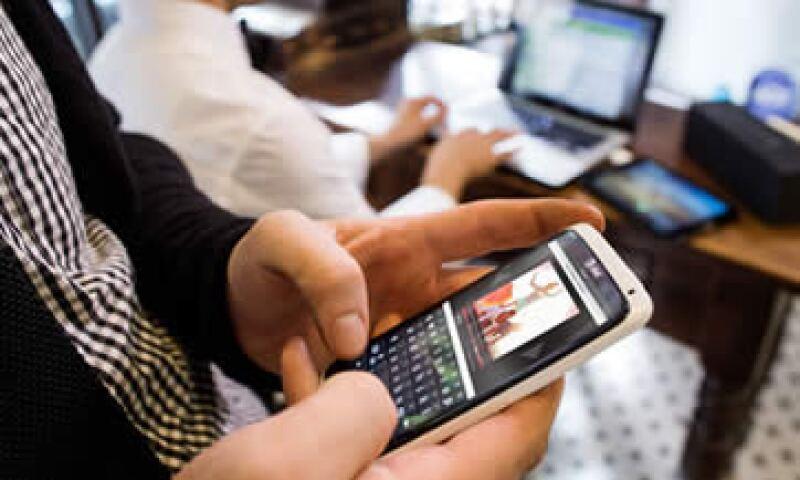 Hasta ahora no se tiene previsto que AT&T incursione en el mercado telefónico de México. (Foto: tomada de www.att.com)