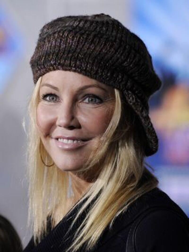 Aseguran que la actriz manejó influenciada por estupefacientes hace unos meses.