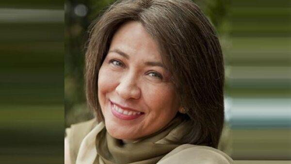 Alicia Silva_Mujeres Lideres Sustentabilidad