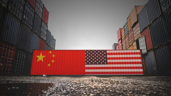 China y EU
