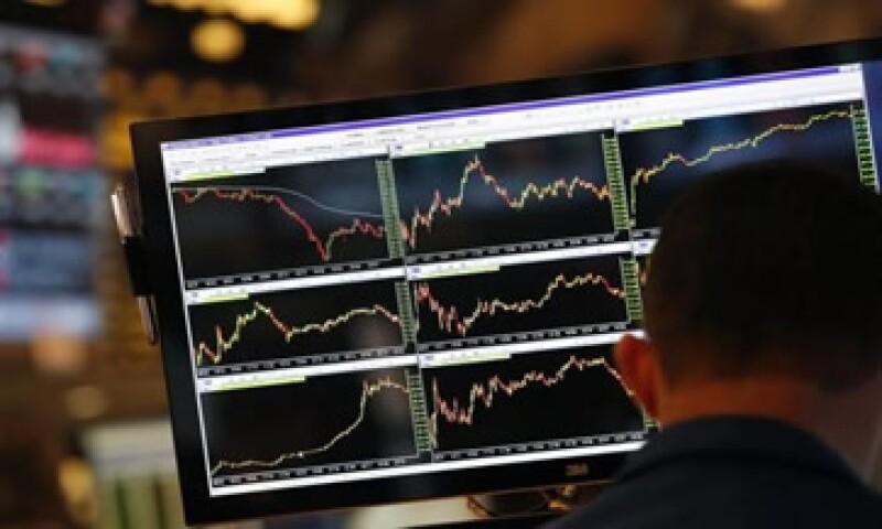 El Nasdaq cae 0.19% en la Bolsa de Nueva York. (Foto: Reuters )