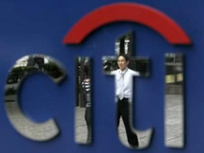 Banamex es la subsidiaria en México de Citigroup. (Foto: Archivo)